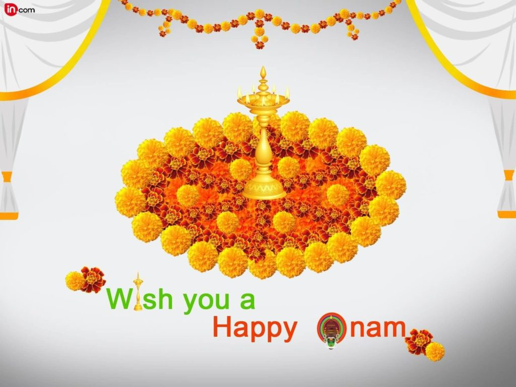 Wish-You-A-Happy-Onam-Pookalam-Decoration-Picture